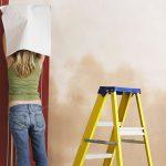Renovlies of stucen in een nieuwbouw woning