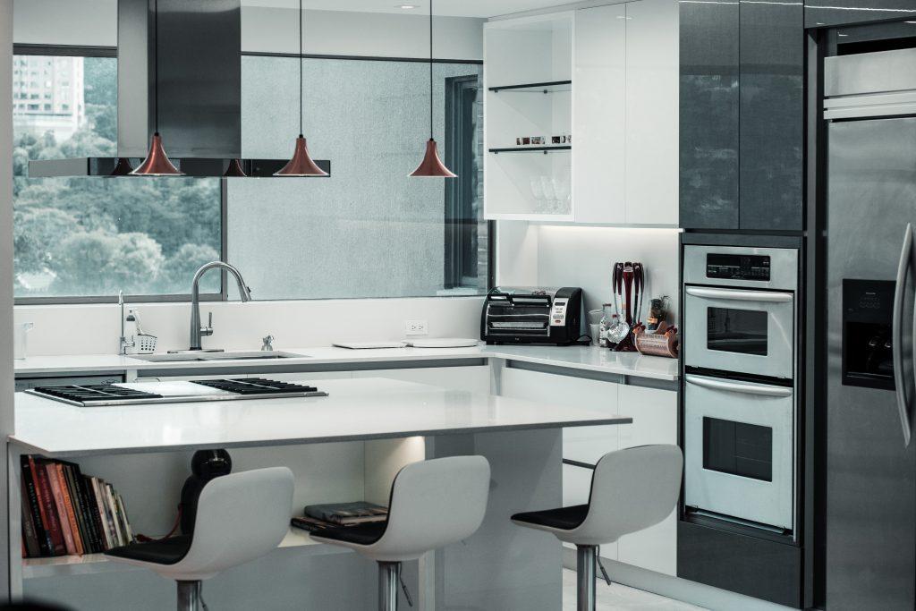 luxe keukens